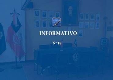INFORMATIVO N°18